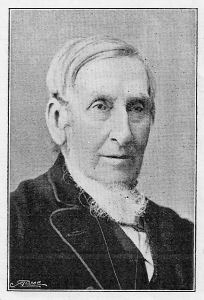 Mr Isaac Latimer, the Plymouth newspaper proprietor